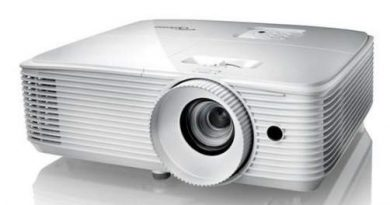 Optoma-Data-Projector-Series