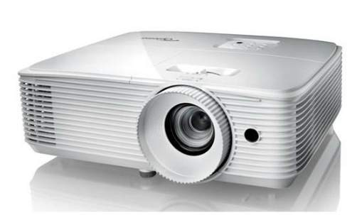 Optoma rolls out the Data Projector Seriesfor Business and Education Environments 1