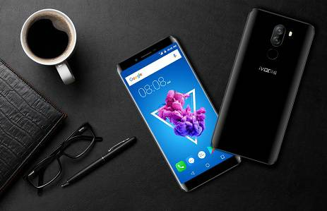"""iVOOMi India launchesitsabsolute view smartphone series """"i1 and i1s"""" 1"""