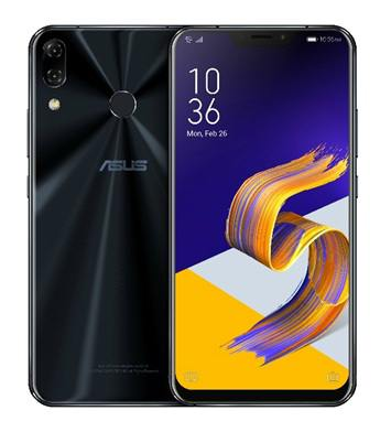 ASUS rolls out ZenFone 5 at MWC 1