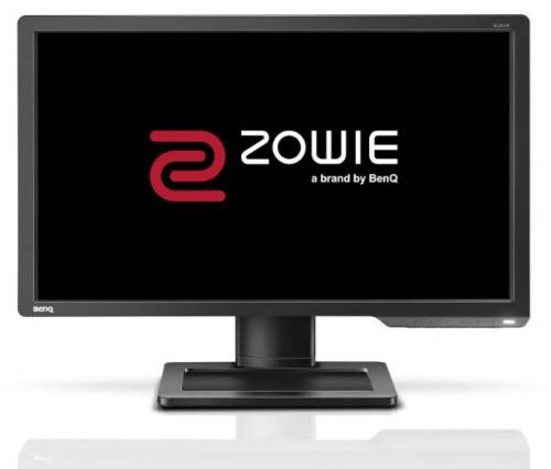 BenQ launches ZOWIE XL2411P PC e-Sports Monitor in India 1