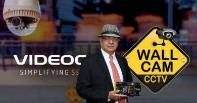 Videocon-WallCam