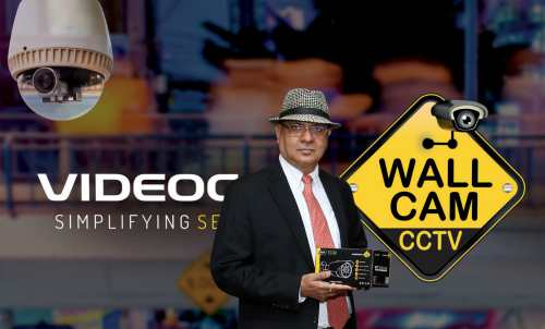 Videocon WallCam launches its range of Mobile vehicle surveillance solution 1
