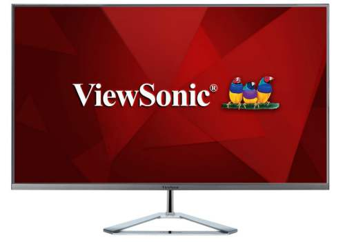 ViewSonicrolls out its 32-inch WQHD IPS Monitor'VX3276-2K-mhd' 2