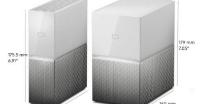 WD rolls out its new personal cloud storage solution 'My Cloud Home'