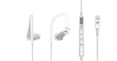 Ambeo Smart Headset