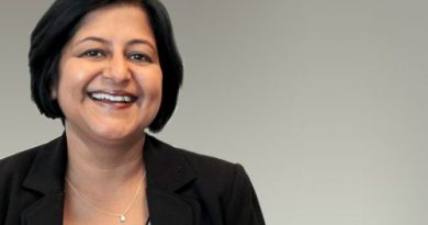 Anjali Arora, SVP and Chief Product Officer, Rocket Software