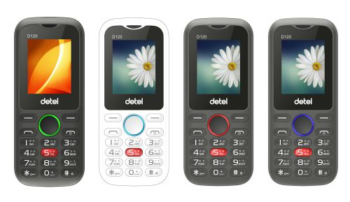 Detel starts 'Women's Safety' campaign with the introduction of panic button in its feature phones 1