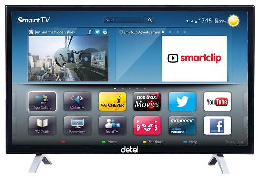 Detel Smart LED TV Review: An Indian Brand Who Made 'India Ka Tv' 1