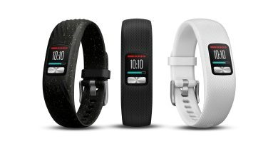Garmin India Launches Vivofit 4 Priced At Rs 4999 2