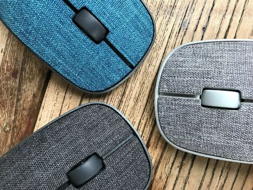 Rapoo India Launches the 3510 Plus Fabric Wireless Optical Mouse 7