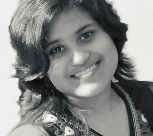 Sukanya Mandal, IEEE