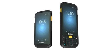 Zebra Technologies Launches TC20 durable Mobile Computer and TC25 Rugged Smartphone in India 4