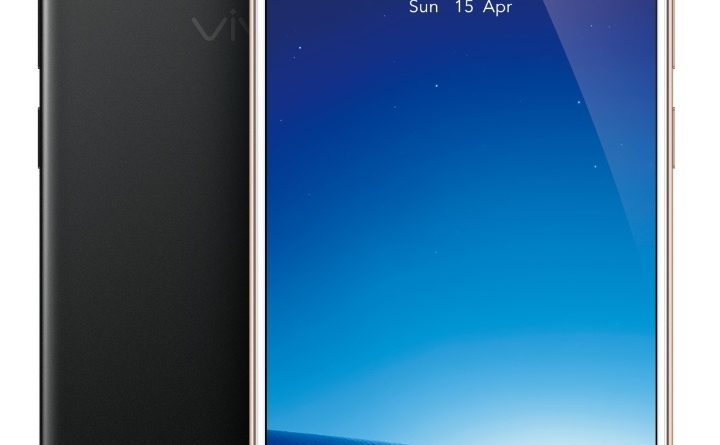 Vivo rolls out its new smartphone 'Y71' under its Y series portfolio at Rs.10,990 1