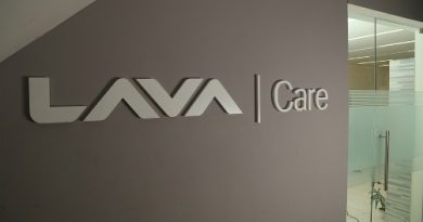 Lava Customer Care