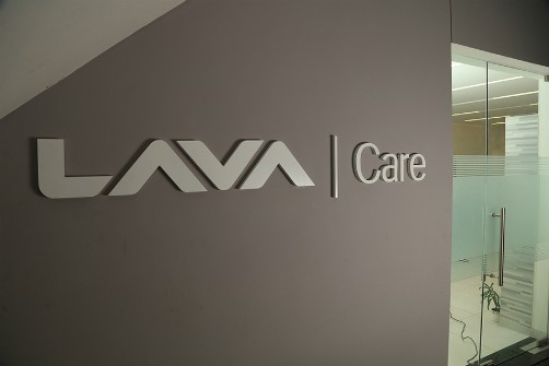 Lava offers a 1-year replacement guarantee on its feature phones 1