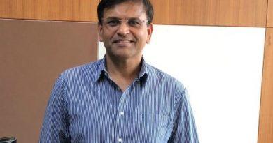 MediaTek Representative of India Anku Jain