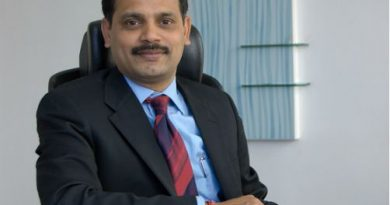Epson India  appoints Samba Moorthy as Vice President, Sales & Marketing