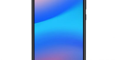 Huawei Unveils the P20 Pro and P20 lite in India
