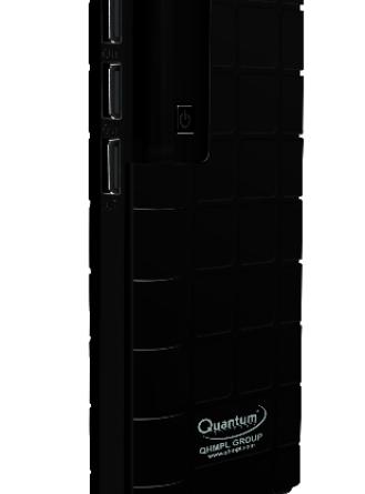 Quantum Hi Tech 12500 Mah Powebank