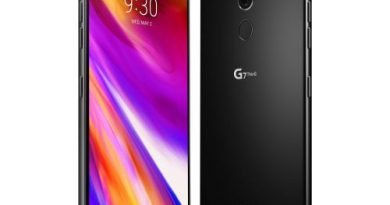 LG G7 ThinQ 02