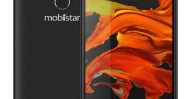 Mobiistar XQ-black