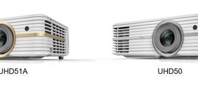 Optoma launches New UHD51A, UHD51 and UHD50 Projectors 4