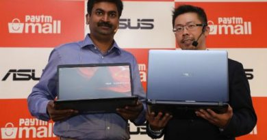 Paytm-mall-asus-partnership
