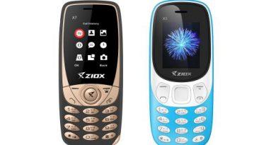 Ziox X7_Ziox X3