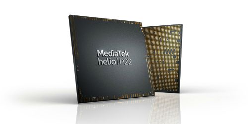 MediaTek Launches New Helio P22 Chipset 1