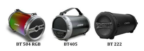 Artis Adds 9 New Speakers to Its Wireless Bluetooth Speakers Range 1