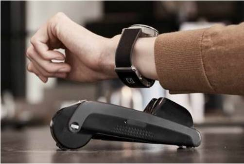NXP, Mastercard and Visa Transform Mobile Payments for Billions of IoT Devices 1