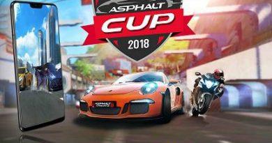 OnePlus-Asphalt-Cup
