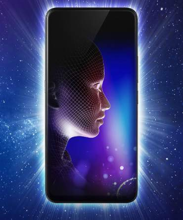 Vivo Showcases TOF 3D Sensing Technology at MWC Shanghai 2018 1