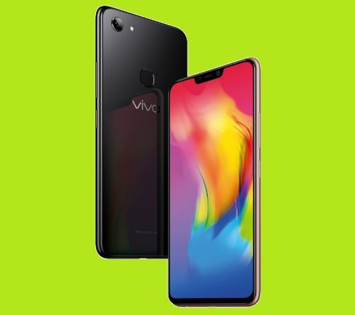 Vivo launches Y83 with fullView display at Rs. 14,990/- 1