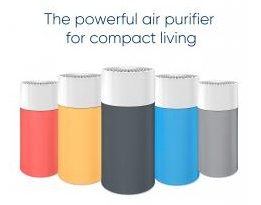 Blueair-air-purifier