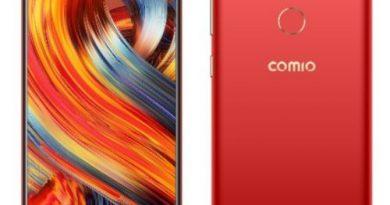 COMIO-X1