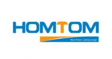 HOMTOM-Logo