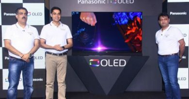 Panasonic-OLED-Tv