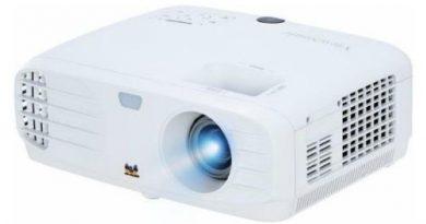 Viewsonic-projector