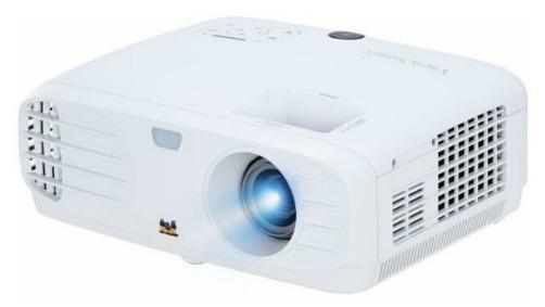 ViewSonic Introduces Budget Conscious Gaming Projectors for Immersive, Big-Screen Experiences 1
