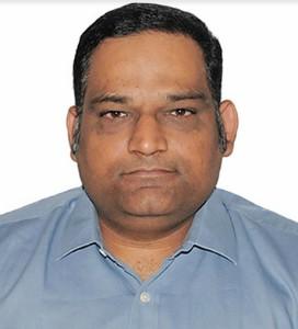 Aisen Brand & Marketing Director Vinit Agarwal