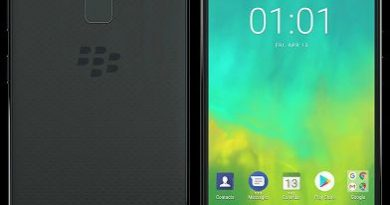 BlackBerry-Evolve