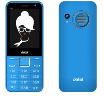 Detel launches 'D1 Slim' feature phone to strengthen its foothold in Tier 2 & 3 cities 1