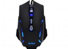 Intex Gaming Mouse