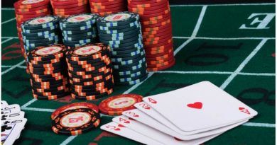 Pros and Cons of Playing Online Casino Games