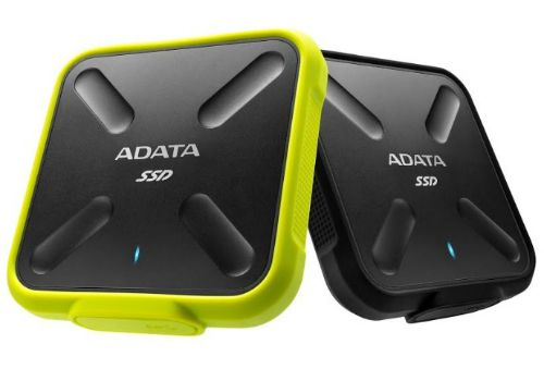 ADATA rolls out SD700 portable SSD 1