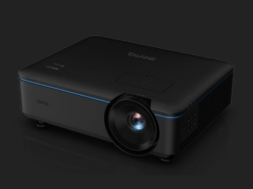 BenQ launches its latest solutions for the corporate boardroom & retail sectors 1