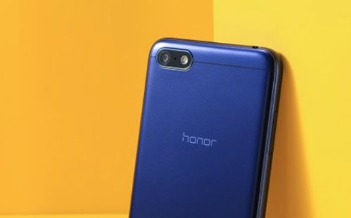 Honor smartphones receive the latest Huawei EMUI 9.0 update 1
