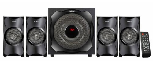 Intex Launches New Channel BOMB Speakers 1